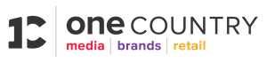 One Country logo