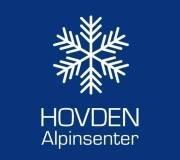 Hovden Alpinsenter logo