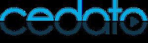 Cedato logo