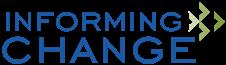 Informing Change logo