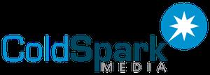 Cold Spark Media logo