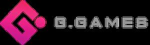 G Games logo