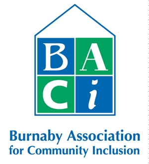 Burnaby Association for Community Inclusion logo
