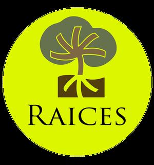 RAICES logo