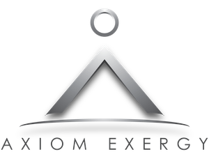 Axiom Exergy Inc logo