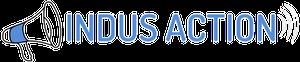 Indus Action logo