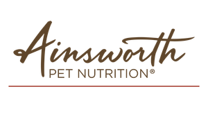 Ainsworth Pet Nutrition (Formerly Triple T Foods) logo