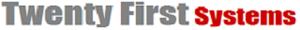 Twenty First Systems Inc. logo