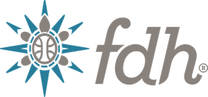 Fdh Consulting logo