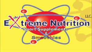 Extreme Nutrition logo