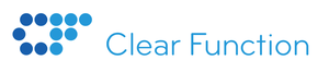 Clear Function logo