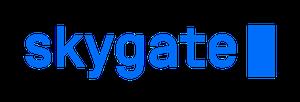 skygate ▮ logo