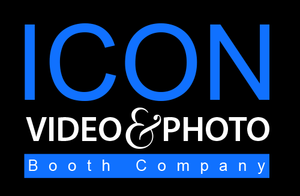 Iconvideophotobooth logo