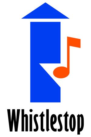 Whistlestop logo