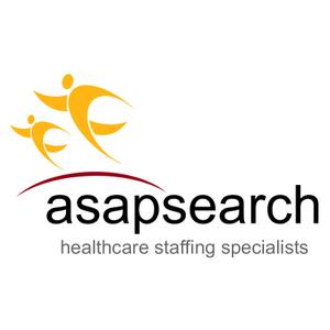 ASAP Search Inc.- Healthcare Staffing Specialists logo