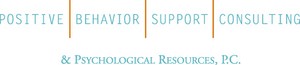 Positive Behavior Support Consulting & Psychological Resources, PC logo