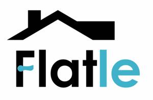 Flatle logo