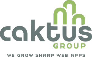 Caktus Consulting Group logo