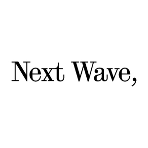 Next Wave logo