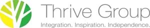 Thrive Group logo