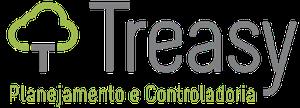 Treasy | Planejamento e Controladoria logo