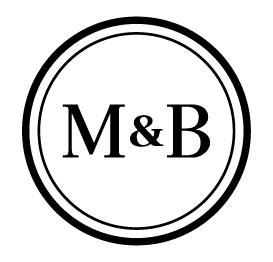 Morton & Bedford logo