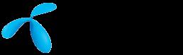 Telenor Digital logo