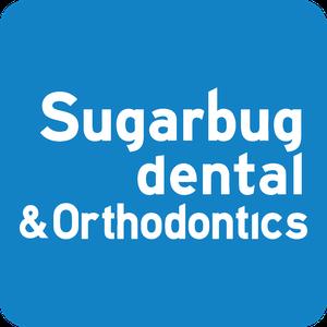 Sugarbug Dental & Orthodontics logo