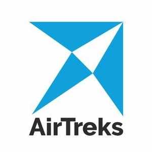 AirTreks logo