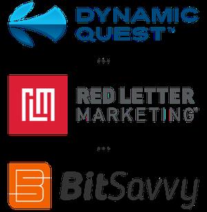 Designer Art Director at BitSavvy • Dynamic Quest • Red Letter