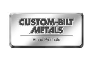 Custom-Bilt Metals logo