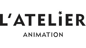 L'Atelier Animation logo