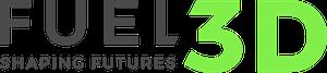 Fuel3D logo