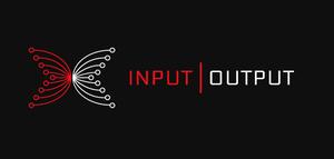 Input Output HK logo
