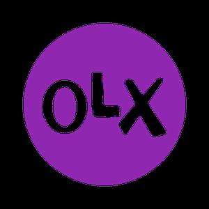 OLX Brasil logo