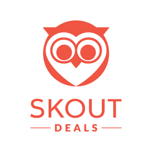 Skout Deals logo
