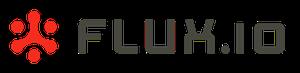 Flux.io logo