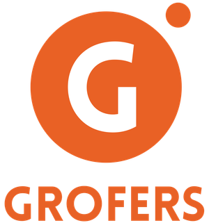 Grofers logo