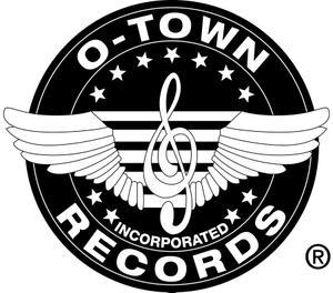 O-Town Music Group logo