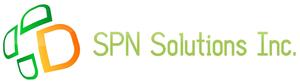SPN Solutions logo