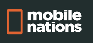 Mobile Nations logo