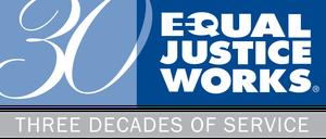 Equal Justice Works logo