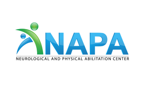 NAPA Center logo