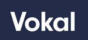 Vokal logo