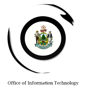State of Maine Office of Information Technology logo