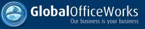 Global Officeworks logo