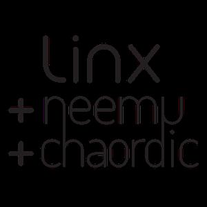 Linx+Neemu+Chaordic logo