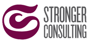Stronger Consulting logo