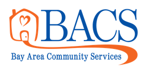 Bay Area Community Services logo
