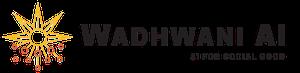 Wadhwani AI logo